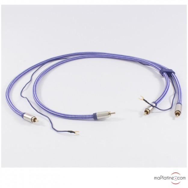 Câble phono InAkustik Premium