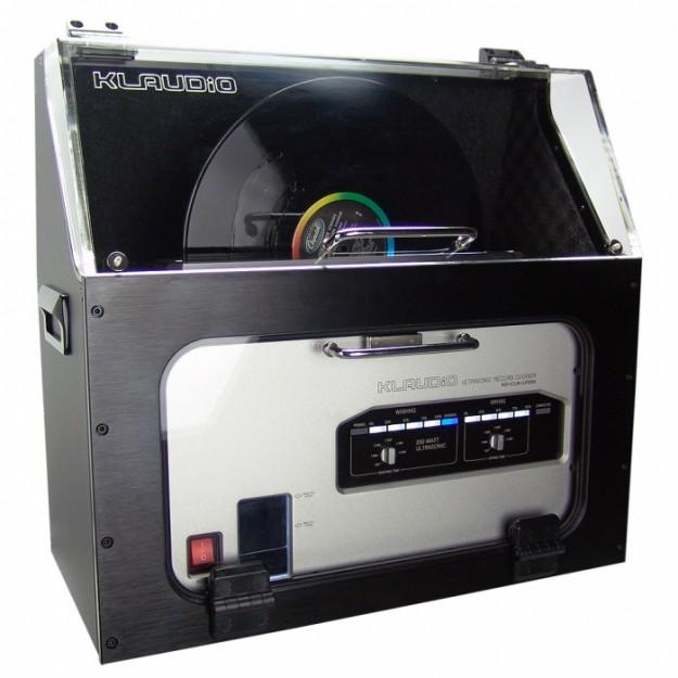 Boite d'atténuation de bruit pour KL Audio Ultrasonic Cleaner LP200
