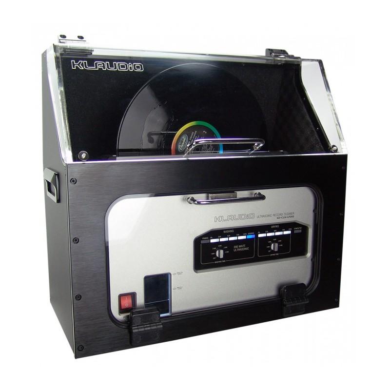 Boite d 39 att nuation de bruit pour kl audio ultrasonic - Bruit machine a laver ...