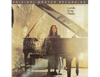 Disque vinyle Carole King – Music