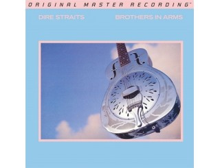 Disque vinyle Dire Straits – Brothers in Arms – 45RPM/2LPs