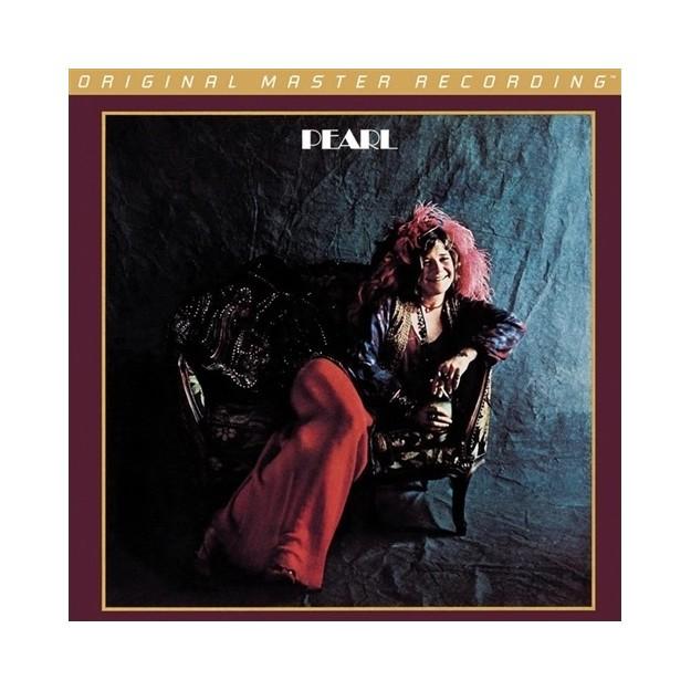Disque vinyle Janis Joplin – Pearl – 45RPM/2LPs