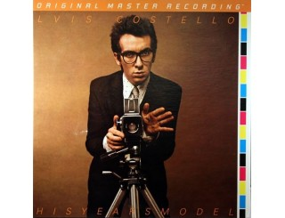 Disque vinyle Elvis Costello – This Year's Model