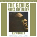 Disque vinyle Ray Charles – The Genius Sings the Blues - LMF337