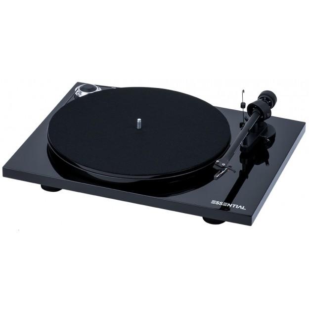 platine vinyle pro ject essential iii bt bluetooth. Black Bedroom Furniture Sets. Home Design Ideas
