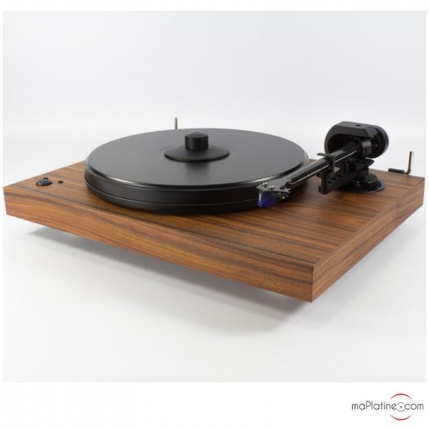Platine vinyle d'occasion Pro-Ject 2-Xperience SB DC