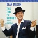 Disque vinyle Dean Martin - This Time I'm Swingin' - LMF410
