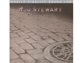 Disque vinyle Rod Stewart - Gasoline Alley - LMFS016