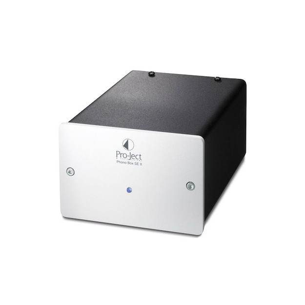 Préamplificateur Phono Box SE II Pro-Ject