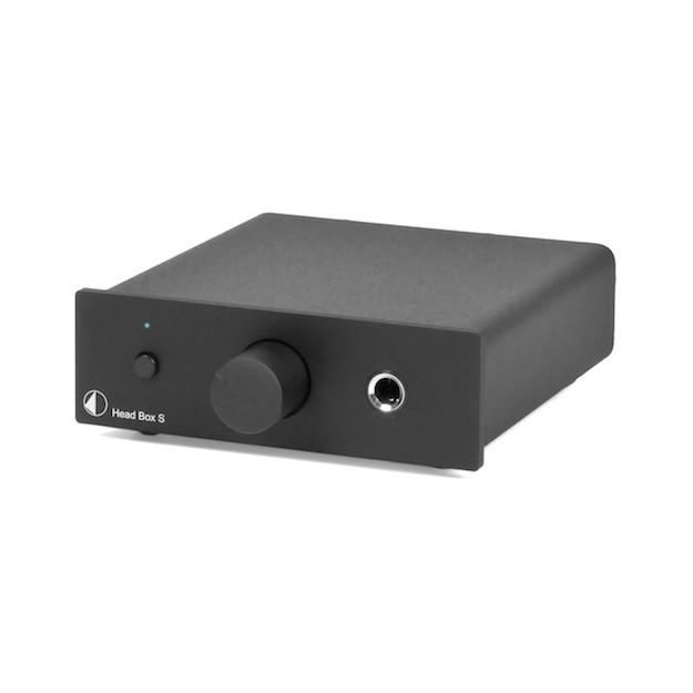 Amplificateur casque Pro-Ject Head Box S