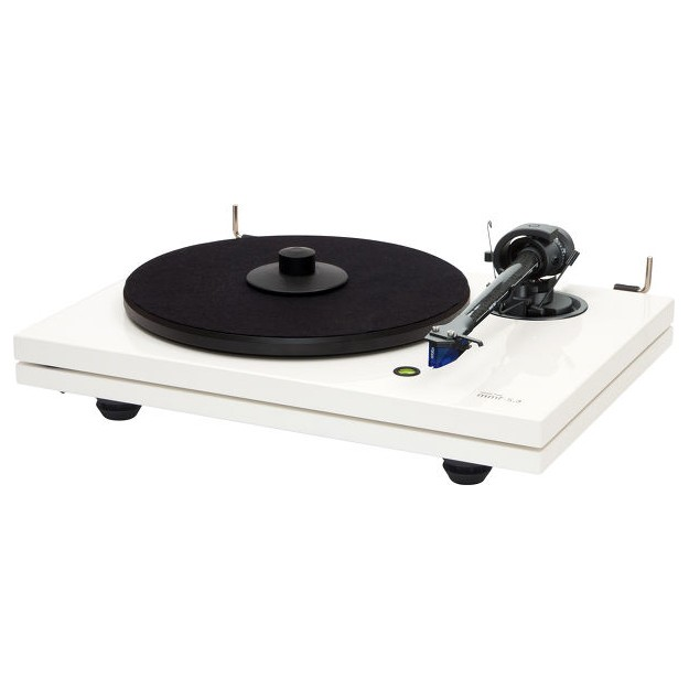 Platine vinyle Music Hall mmf-5.3