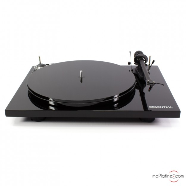 Platine vinyle Pro-Ject Essential III Digital