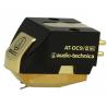 Cellule MC Audio Technica AT-OC9/III