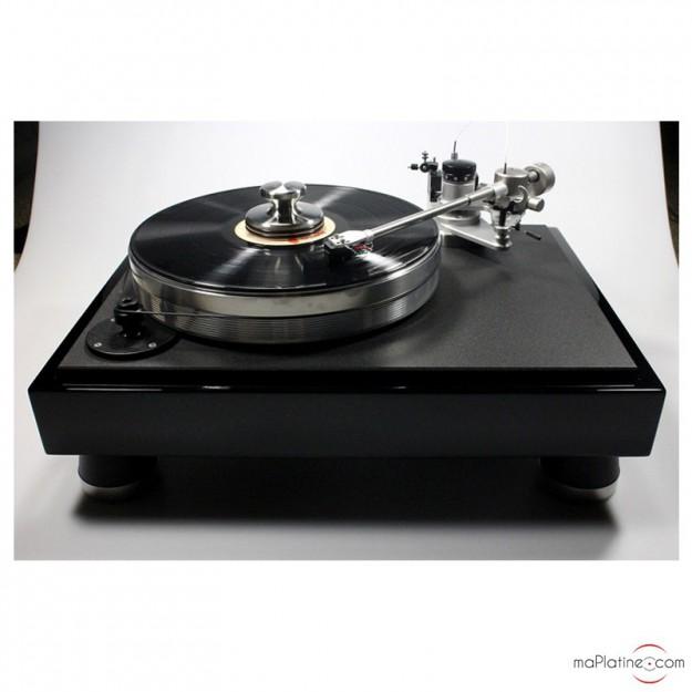 Platine vinyle manuelle VPI Classic 3