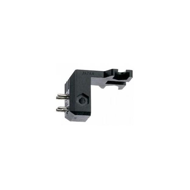Adaptateur P-Mount Audio Technica AT-PMA1 pour fixation 1/2 pouce