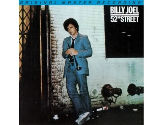 Disque vinyle Billy Joel - 52nd Street - 45RPM/2LPs - LMF384