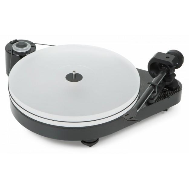 Platine vinyle manuelle Pro-Ject RPM 5 carbon