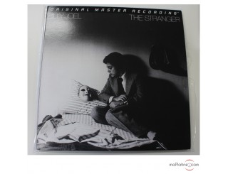 Disque vinyle Billy Joel - The Stranger - 45RPM/2LPs - LMF383