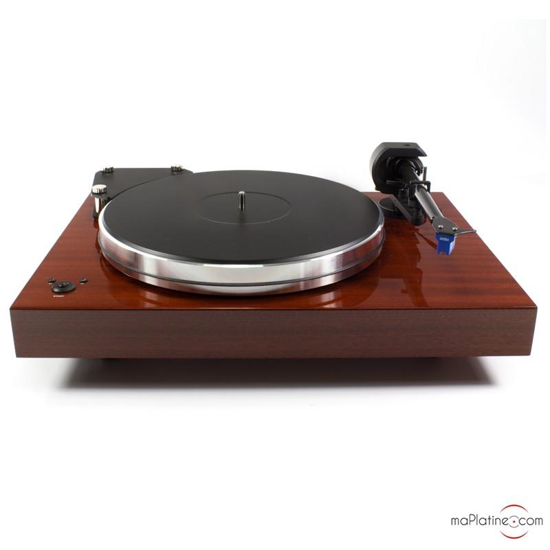platine vinyle d 39 occasion pro ject x tension 9 avec cellule quintet blue. Black Bedroom Furniture Sets. Home Design Ideas