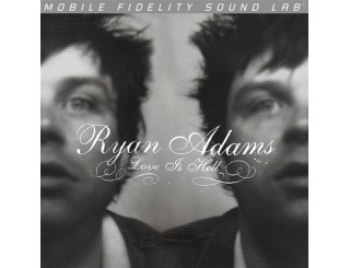 Disque vinyle Ryan Adams - Love is Hell - 3LPs box set - LMFS040