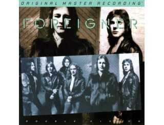 Disque vinyle Foreigner - Double Vision - LMF341