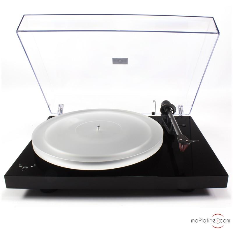 platine vinyle d 39 occasion pro ject debut carbon esprit sb dc. Black Bedroom Furniture Sets. Home Design Ideas