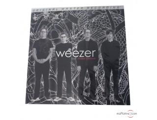 Disque vinyle Weezer - Make Believe - LMF395