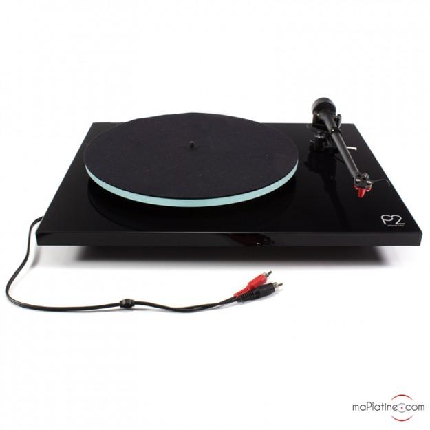 Platine vinyle d'occasion Rega Planar 2 Performance Pack