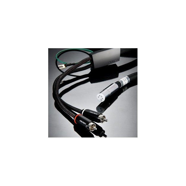 Câble phono Furutech AG-12