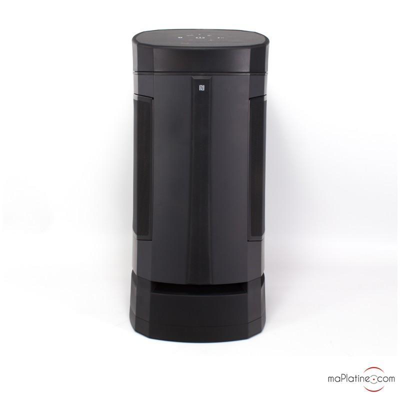 enceinte portable bluetooth soundcast vg5. Black Bedroom Furniture Sets. Home Design Ideas
