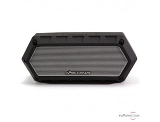 Enceinte portable Bluetooth Soundcast VG1