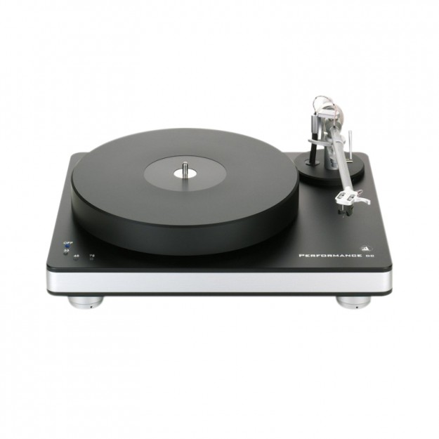 Platine vinyle Clearaudio Performance DC