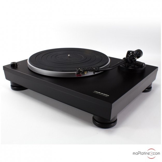 Platine vinyle d'occasion Audio Technica LP5
