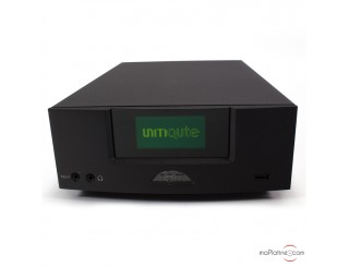 Amplificateur tout-en-un d'occasion Naim Audio UnitiQute 2 BT