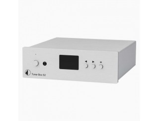 TUNER PRO-JECT TUNER BOX S2