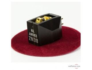 Cellule Benz Micro MC Ebony TR