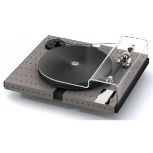 platine vinyle manuelle consonance liu bras st100. Black Bedroom Furniture Sets. Home Design Ideas
