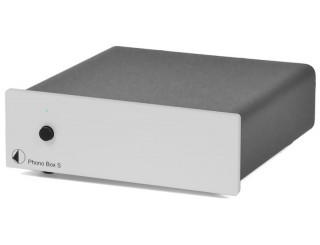 Préamplificateur Phono Pro-Ject Phono Box S