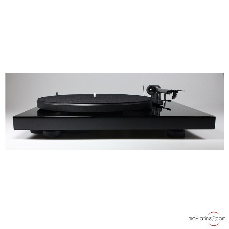 platine vinyle pro ject debut carbon usb. Black Bedroom Furniture Sets. Home Design Ideas