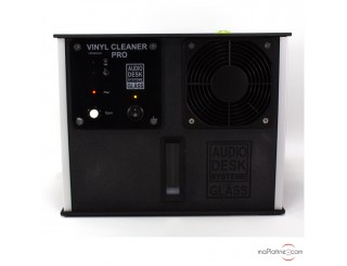 Machine à laver les disques Audio Desk Systeme Vinyl Cleaner Pro