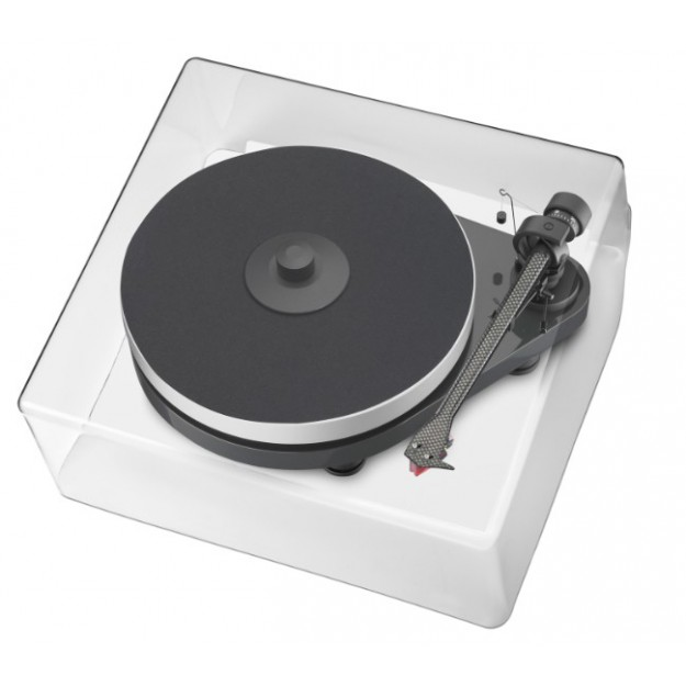 Capot Pro-Ject Cover It RPM 1 , 1.3 et 5