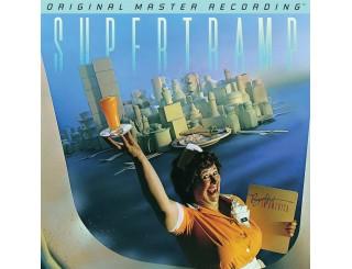 Disque vinyle Supertramp - Breakfast in America - LMF471