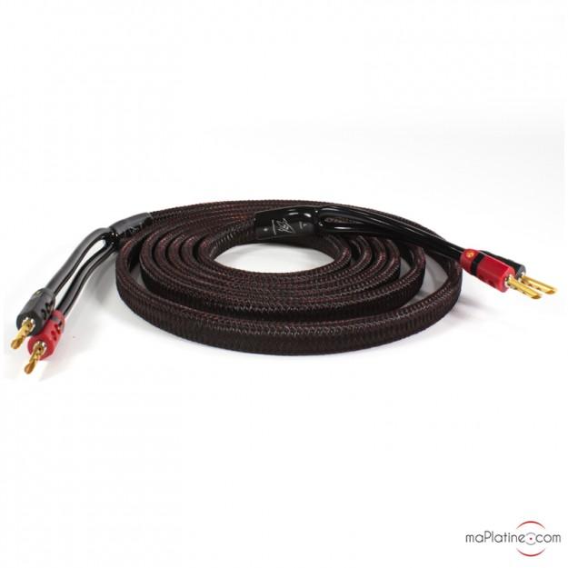 Câbles haut-parleurs Audioquest Rocket 33