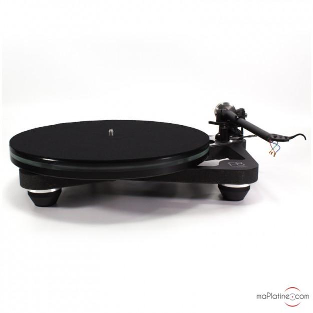 Platine vinyle Rega Planar 8