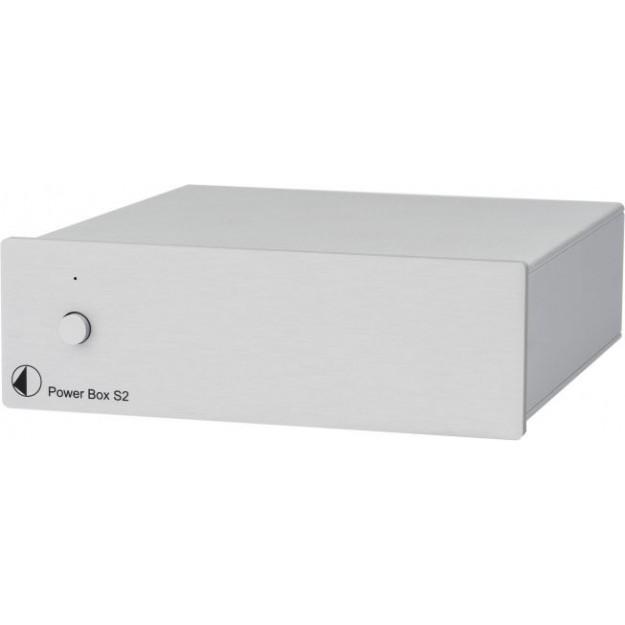 Alimentation Pro-Ject Power Box S2
