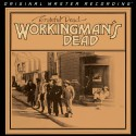 Disque vinyle Grateful Dead - Workingman's dead - 2LPs - LMF428-45