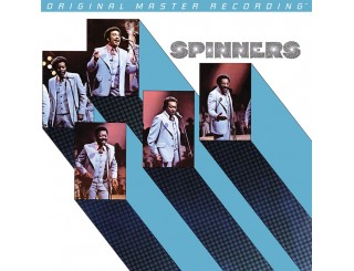 Disque vinyle The Spinners - Spinners - LMF450