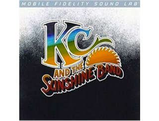 Disque vinyle KC And The Sunshine Band - KC And The Sunshine Band - LMFS012