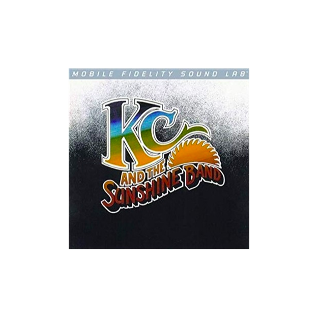 Disque vinyle KC And The Sunshine Band - KC And The Sunshine Band - LMFS012