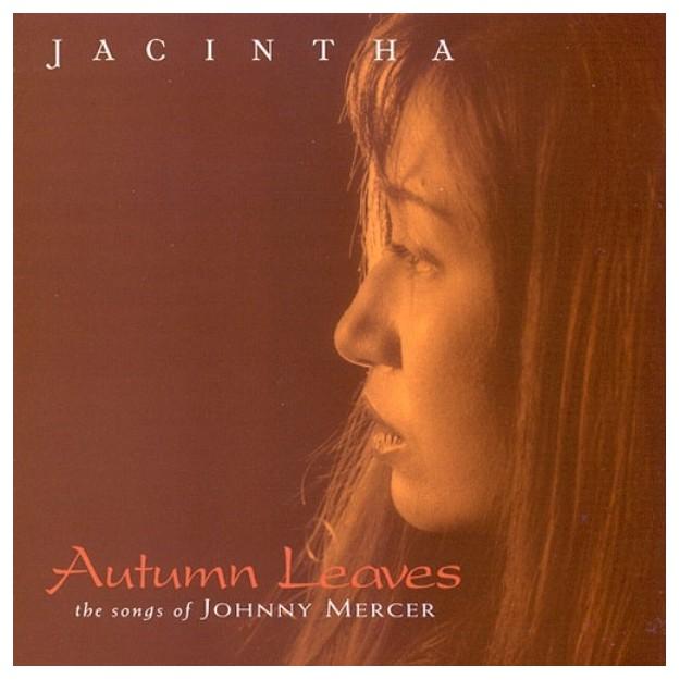 Disque vinyle Jacintha - Autumn Leaves